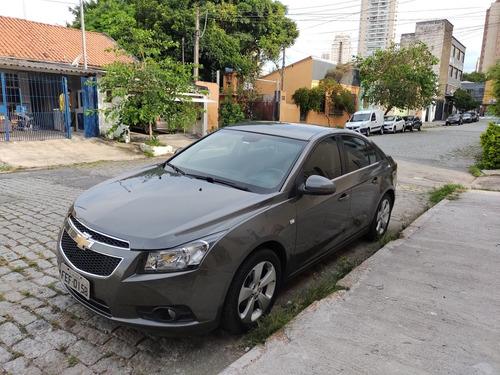 Imagem 1 de 11 de Chevrolet Cruze 2014 1.8 Lt Ecotec 6 Aut. 4p