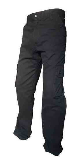 Pantalon Cargo Super Precio Y Calidad Casual Recto
