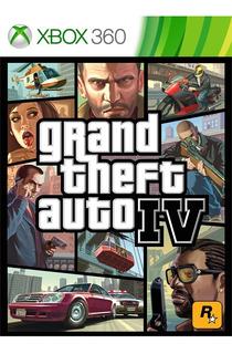 Gta Iv Xbox 360 | Xbox 360 Digital