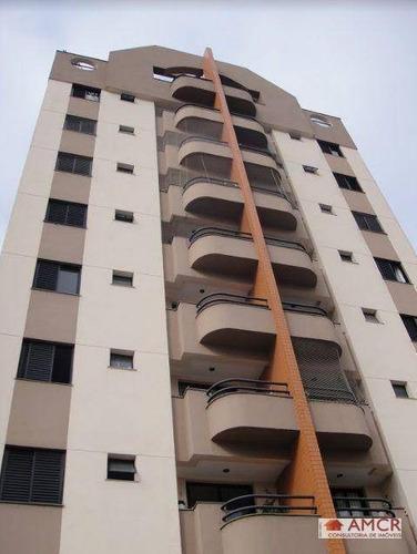 Cobertura Com 2 Dormitórios À Venda, 128 M² Por R$ 735.000,00 - Mooca - São Paulo/sp - Co0004