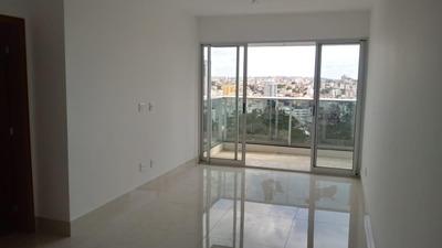 Apartamento Em Santo Agostinho, Belo Horizonte/mg De 90m² 3 Quartos À Venda Por R$ 930.000,00 - Ap162522