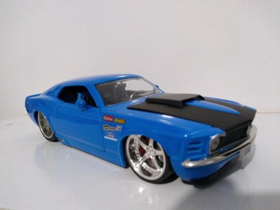 Ford Mustang Boss 1/24 Jada Toys