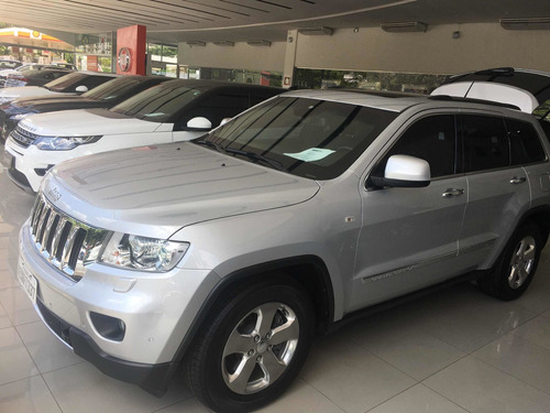 Jeep Grand Cherokee 3.0 Limited Aut. 5p 2013
