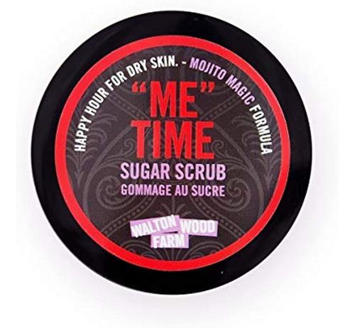 Mi Tiempo Azucar Scrub