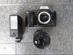 Nikon F401 Canon Pentax Minolta Zenith