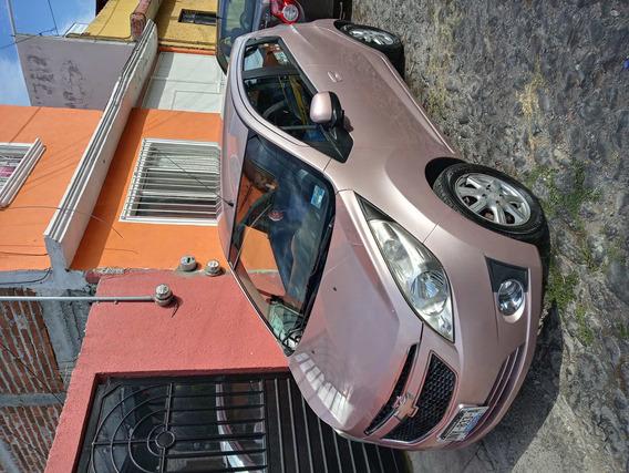 Chevrolet Spark 2012, Standart, A/a, Ventanas Eléctricas.