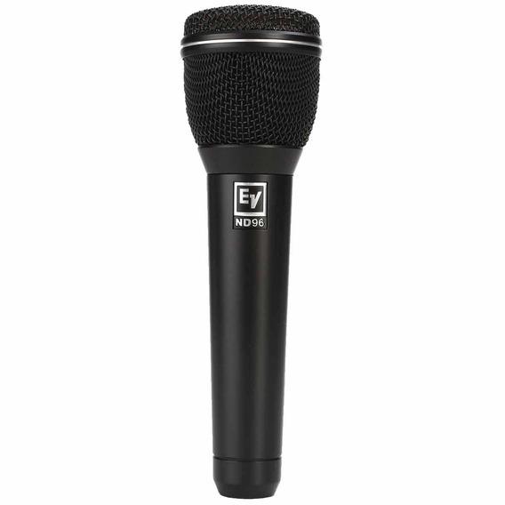 Microfone C/ Fio De Mão Dinâmico Nd 96 - Electro-voice