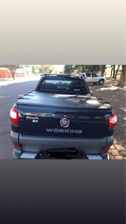 Fiat Strada 1.4 Working Ce Flex 2p 2015