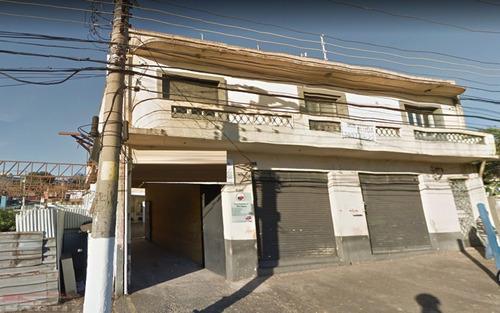 Imagem 1 de 1 de Jardim São Bento ! Ponto De Ônibus Na Porta !  - St12249