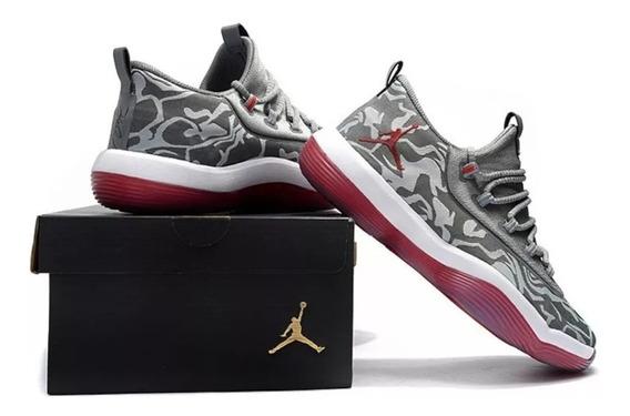 Zapatilla Nike Jordan Unlimited