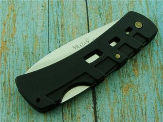 Canivete Tático Muelay Spain Trava Lockback Semi-novo