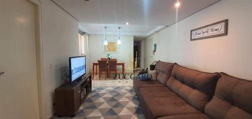Apartamento 108 Metros - Ap14622