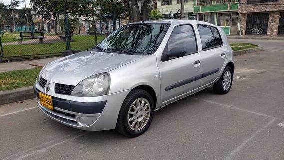Renault Clio Expression Automatico