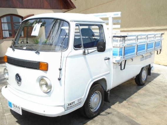 Volkswagen Kombi Pick-up 1.6 2p