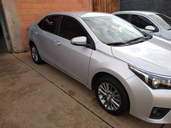 Toyota Corolla 2.0 Xei Flex Cvt