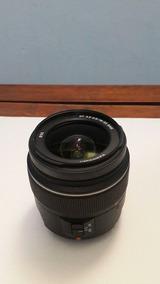 Objetivo - Lente Sony Ef 18-55 Mm