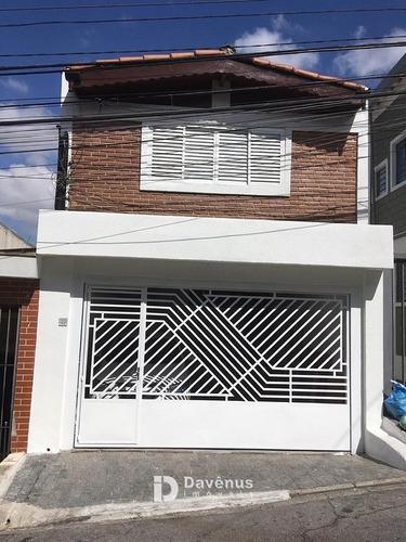 3 Casas Vila Roque  Sp Zn - 22067-1