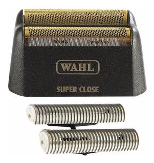 Repuesto Wahl+ Cuchillas Profesional Finale Replacement Foil