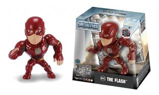 Flash Metalfigs
