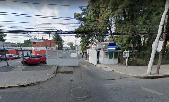 Departamento En Viejo Ejido De Santa Úrsula Coapa Mx20-jm3021