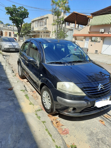 Imagem 1 de 15 de Citroën C3 2008 1.4 8v Glx Flex 5p