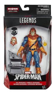 Hasbro Marvel Legends Hobgoblin Venom Wave Dakentoys
