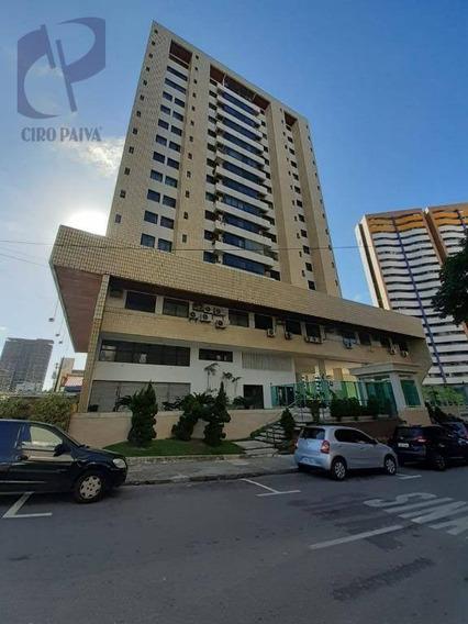 Sala Comercial Para Locação Na Avenida Antônio Sales - Sa0041