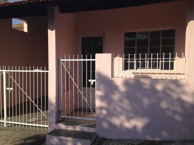 Casa Com Ótima Localização No Jd. Marsola! - C12