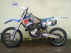 Wr Com Motor De Xre 300