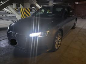 Audi A4 2.0 T Dynamic 190hp Dsg 2018