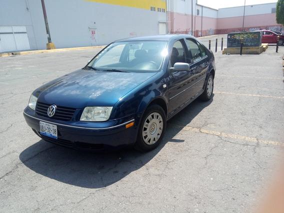 Volkswagen Jetta 2.0 Europa Mt 2003