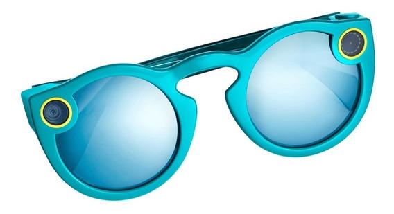 Gafas Lentes Spectacles Snapchat Hd Video ¡envio Inmediato!