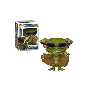 Funko Pop Flashing Gremlin 610 - Gremlins - Muñeco Original