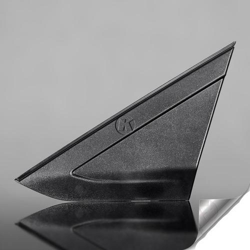 Imagen 1 de 1 de Moldura Tapa Triagular Exterior Izq Hyundai Grand I10 2014