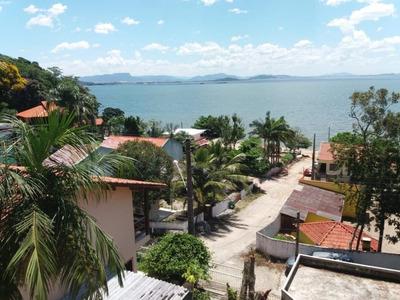 Casa Com 5 Dormitórios À Venda, 86 M² Por R$ 505.000 - Praia De Fora - Palhoça/sc - Ca2095