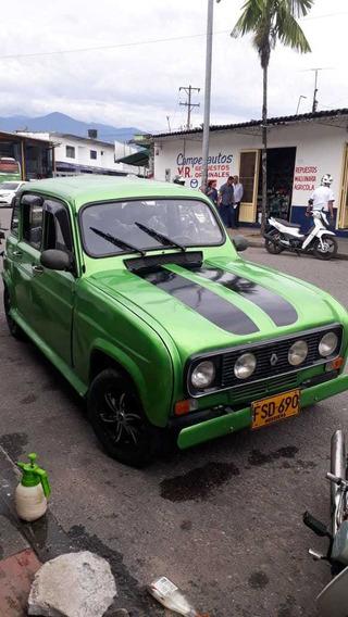 Renault R 4 Renault 4