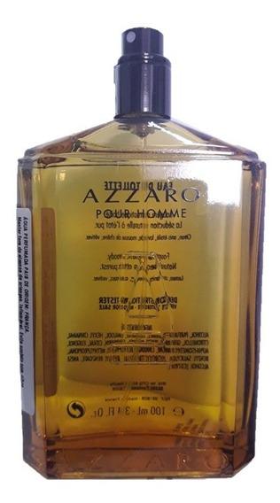 Perfume Azzaro Pour Homme Edt Masc. 100ml