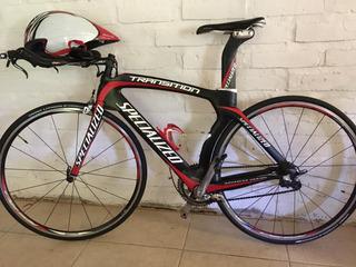 Bicicleta De Triatlon Specialized