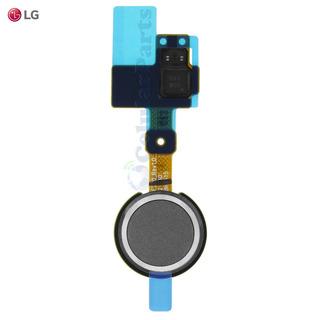 Tecla Power + Flex Lg H840 / G5 Titanio Original