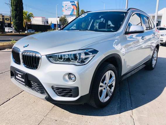 Bmw X1 1.5 Sdrive 18ia At 2019