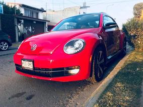 Volkswagen Beetle 2.0 Turbo Dsg Qc