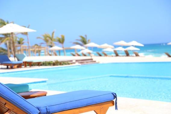 Apartamentos Frente Al Hotel Hard Rock Punta Cana