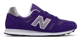 Tênis New Balance Wl373 Pi Feminino - Violeta/lilas