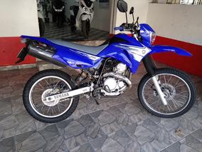 Yamaha Lander 2008
