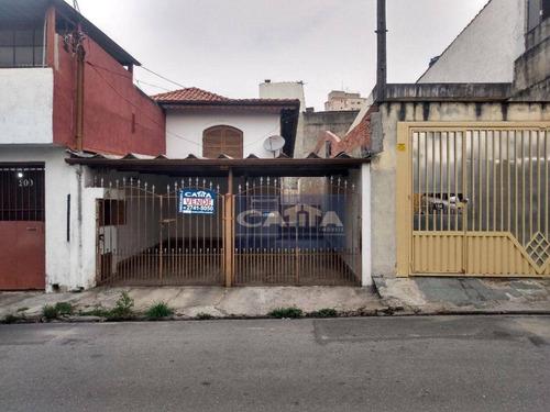 Imagem 1 de 25 de Casa Térrea Na Cidade Lider - Ca4251