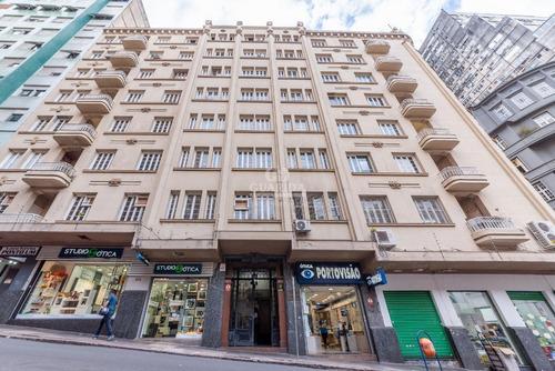 Imagem 1 de 10 de Conjunto/sala Comercial Para Aluguel, Centro Histórico - Porto Alegre/rs - 6534