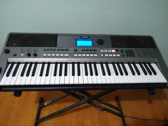 Organo Sintetizador Yamaha 433 Como Nuevo