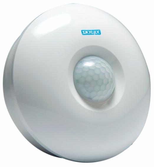 Sensor Presença Teto Ou Embutir Sn003 Skylux