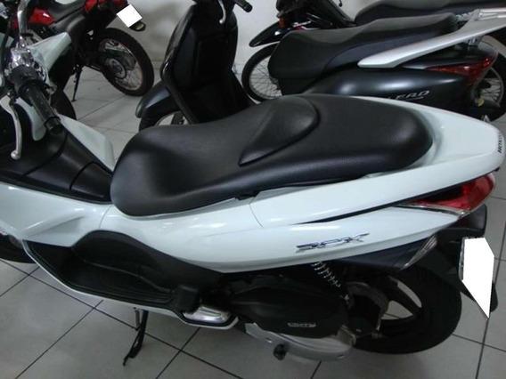 Honda Pcx 2015 Cod 0016