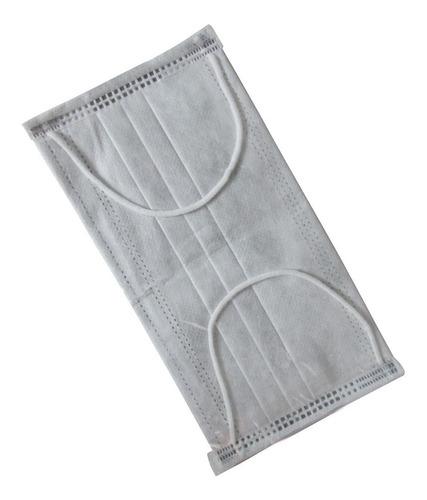 Tapabocas Blancos Caja X 50 Uds - Unidad a $400